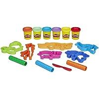 Play-Doh Make 'n Mix Zoo (Multi)