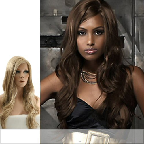 COSABELLA (Forever Young) - Synthetic Full Wig in 24B_613 (Caucasian Wigs)