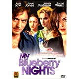 My Blueberry Night by Norah Jones