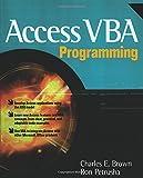 Access VBA Programming