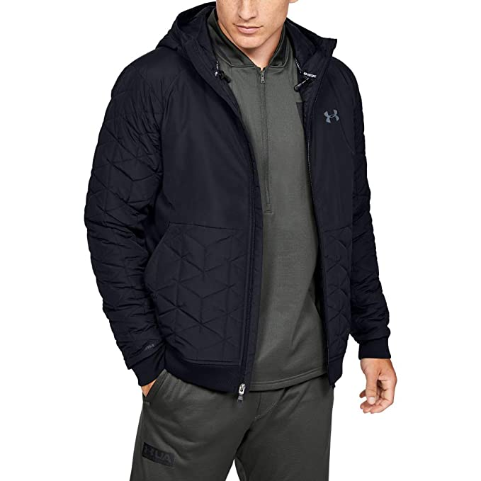 Under Armour Coldgear Reactor Performance Hybrid Chaqueta ...