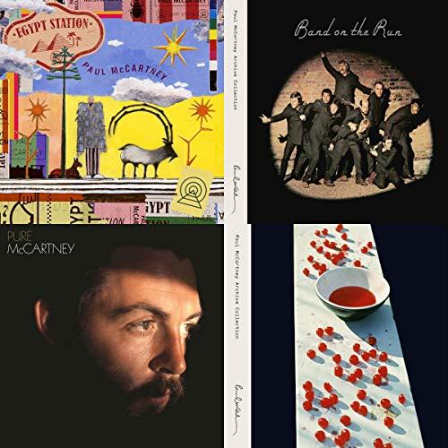 Best of Paul McCartney (Paul Mccartney Best Of)
