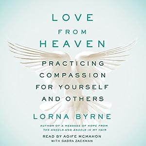 Love from Heaven Audiobook