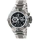 Invicta Men's 6521 Subaqua Collection Automatic Chronograph Stainless Steel Watch
