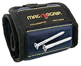 MagnoGrip 002-375 Magnetic Wristband, Blue