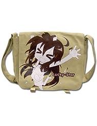Great Eastern Entertainment Lucky Star Konata Messenger Bag