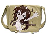 Great Eastern Entertainment Lucky Star Konata Messenger Bag