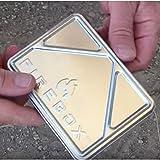 X-CASE for Folding Firebox Nano, by Boreal Ventures Canada