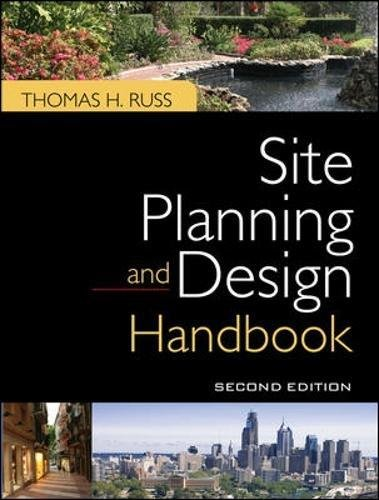 (Site Planning and Design Handbook, Second Edition)