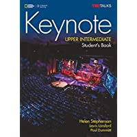 KEYNOTE UPPER INTERMEDIATE B2 ST +DVD 16