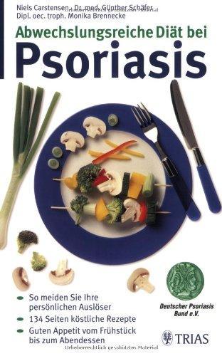Abwechslungsreiche Diät bei Psoriasis: So meiden Sie Ihre persönlichen Auslöser. 134 S. köstliche Rezepte. Guten Appetit vom Frühstück bis zum Abendessen