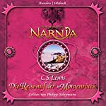 Die Reise auf der Morgenröte (Chroniken von Narnia 5) | C. S. Lewis