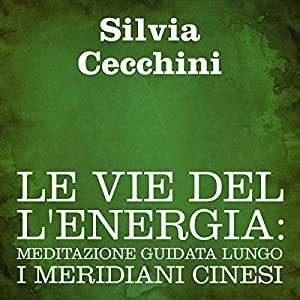 Le vie dell'energia [The Way of Energy] Audiobook