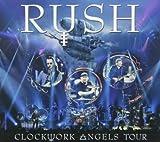 Rush: Clockwork Angels Tour (Audio CD)