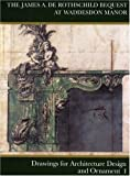 Catalogue of Drawings for Architecture, Design and Ornament, De Geoffrey Bellaigue, 0954731026