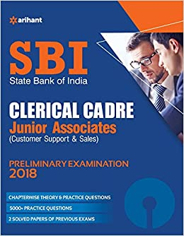 Bank Clerk Exam Book