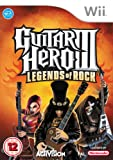 Activision Guitar Hero lll: Legends of Rock (Les Paul Guitar Controller)
