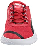 PUMA Ferrari REPLICAT-X Sneaker, Rosso Corsa Black