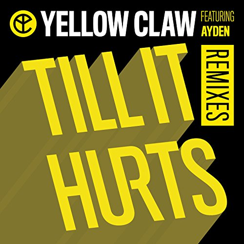 Love war feat yade lauren aazar remix by yellow claw on yellow claw stream or buy for 099 till it hurts lny tnz remix stopboris Image collections