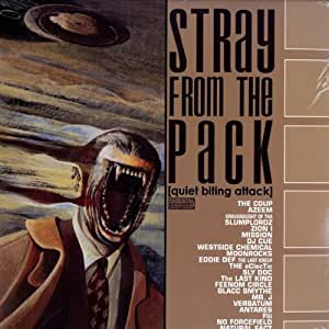 Various - Stray From The Pack 12