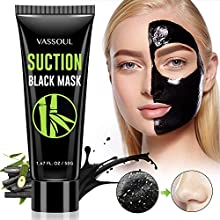 CONCERNS: Enlarged pore, Blackheads, Anti-aging, Fine lines and blemishes, Oily skin, Strawberry nose. Effect: Absorbent pores of blackheads and stubborn dirt, shrink pores, regulate oil secretion. How to use: Step 1 : Wash your face with war...