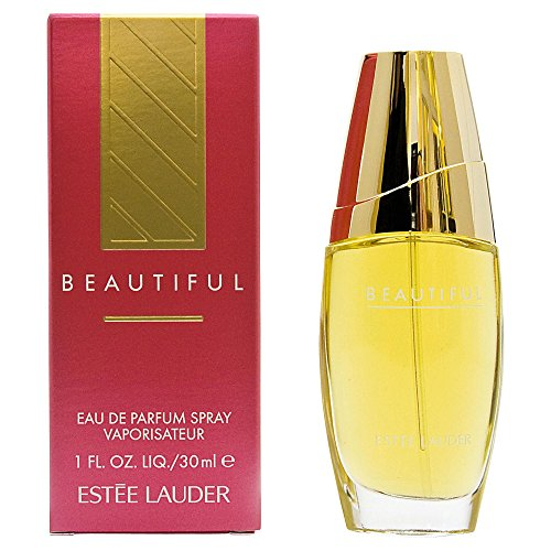 Edp Este Lauder Spray (Beautiful By Estee Lauder For Women. Eau De Parfum Spray 1 Ounces)