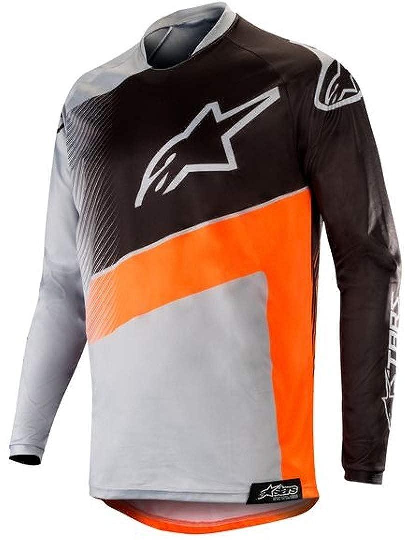 Alpine Stars Racer Supermatic MX Jersey