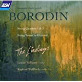 Borodin: String Quartets - String Sextet