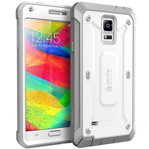 SUPCASE Full body Protective Protector Gray
