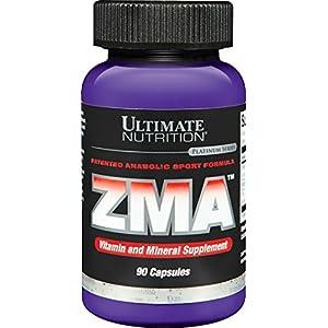 ZMA 90 Capsules