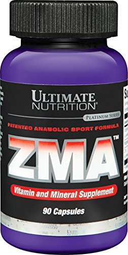 Ultimate Nutrition ZMA 90 Caps...