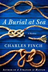 A Burial at Sea (Charles Lenox Mysteries Book 5)