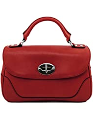Tuscany Leather TL NeoClassic Lady leather duffel bag Leather handbags