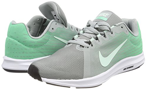 black Donna Scarpe 003 green 8 Nike Pumice light Verde igloo Downshifter Glow white Running Fnq7xqIfwU