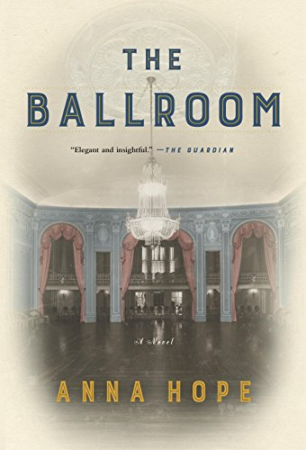 The Ballroom: A Novel cover