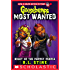 Night of the Puppet People (Goosebumps Most Wanted #8) (Goosebumps: Most Wanted)