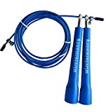 Best GENERIC jump rope - ULTRA HIGH SPEED 3M or 10FT SKIPPING/ JUMP Review