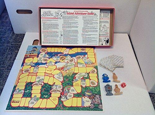 capn-crunch-island-adventure-board-game
