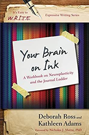 Amazon.com: Your Brain on Ink: A Workbook on