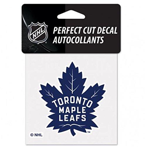 (WinCraft NHL Toronto Maple Leafs Logo 4