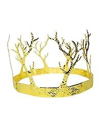 Medieval Gold Crown