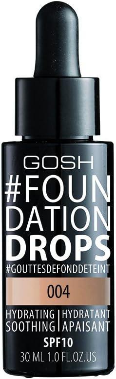 Gosh Copenhagen Foundation Drops 04 Natural