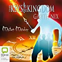 Mister Monday: The Keys to the Kingdom, Book 1 Audiobook by Garth Nix Narrated by Allan Corduner