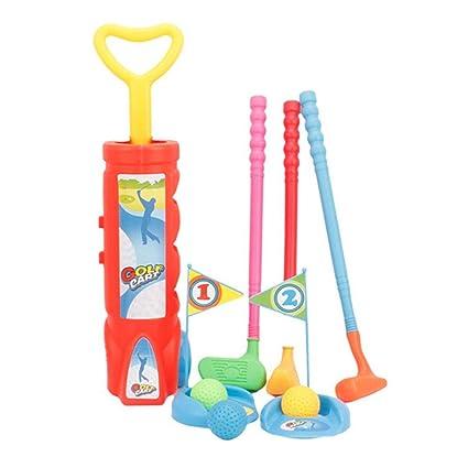 Palos de golf para niños