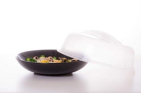 Amazon.com: Easy2Find - Cubierta para microondas, sin BPA ...