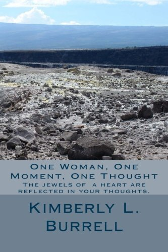 Download One Woman, One Moment, One Thought pdf
