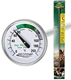 REOTEMP FG20P Compost Thermometer - 20