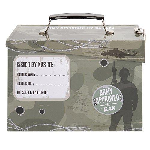 army box - 6