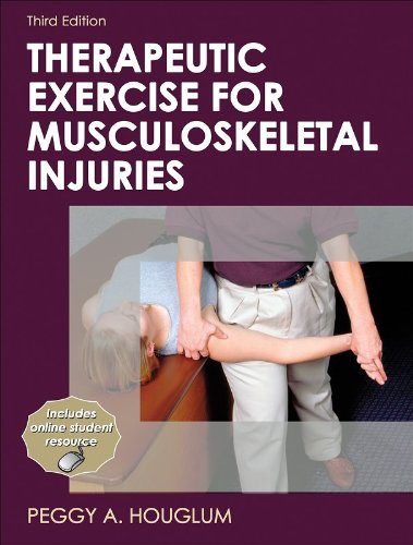 (Therapeutic Exercise for Musculoskeletal Injuries-3rd Edition (Athletic Training Education Series))