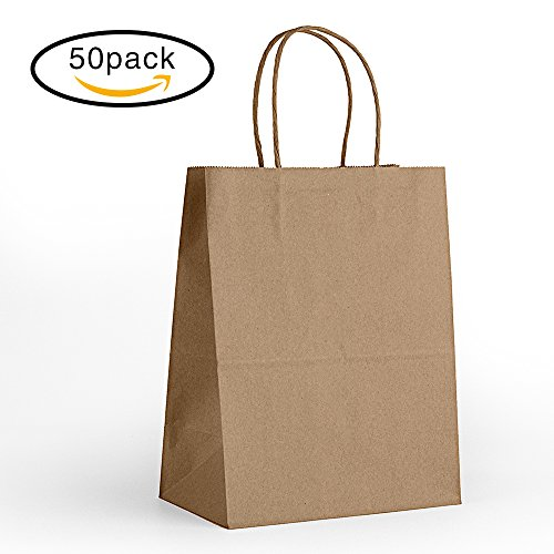 Eco Friendly Paper Bags - 1